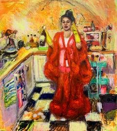 Alisa in the Kitchen
