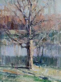 New Harmony Tree