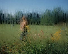 Wonderglass, digital C-print, landscape photography, figurative