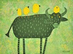 Buffalo Birds