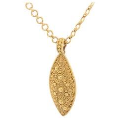 Carolyn Tyler Pendant Necklace