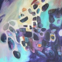 Six ways from Sunday, Painting, Acrylic on Canvas