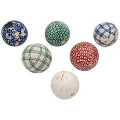 Carpet Balls