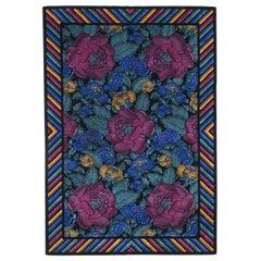 Carpet by Missoni, China, 1980's