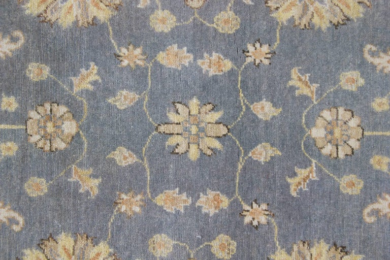 Woven Carpet Runners from Rugs Area, Traditional Rugs, Afghan Rugs, Blue Runner Rug For Sale