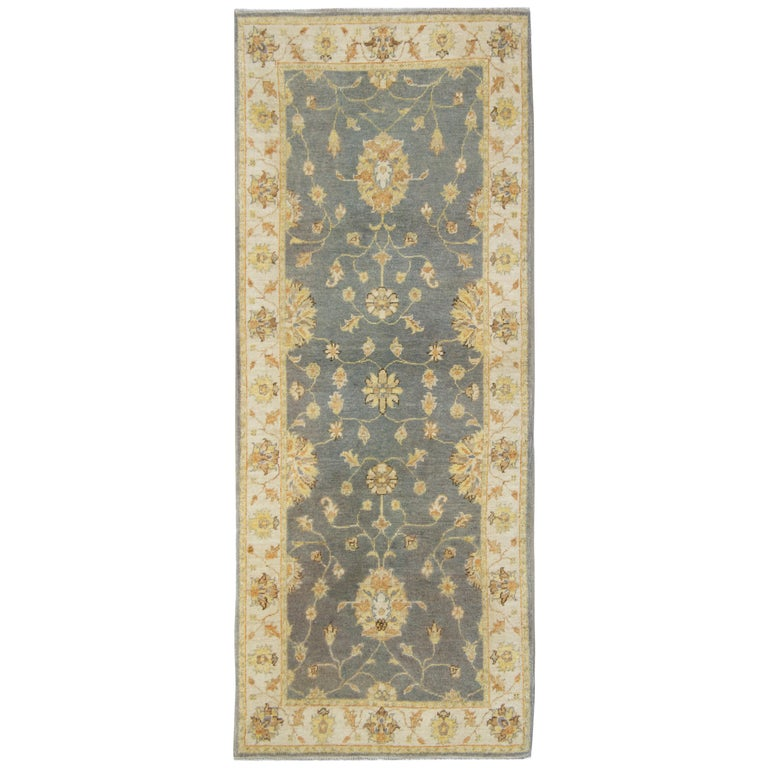 Carpet Runners from Rugs Area, Traditional Rugs, Afghan Rugs, Blue Runner Rug For Sale