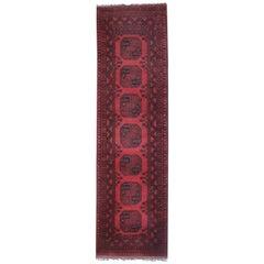 Carpet Runners, Red Runner Rugs, Handmade Afghan Rugs