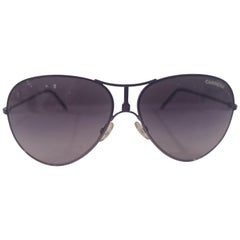 Carrera blue purple sunglasses NWOT