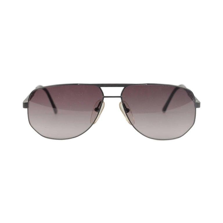 Carrera Vintage 5329 VARIO 58-13mm Black Sunglasses