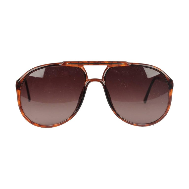 Carrera Vintage Brown Sunglasses 5300E VARIO