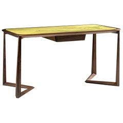 Cartesio Desk by Ivano Colombo