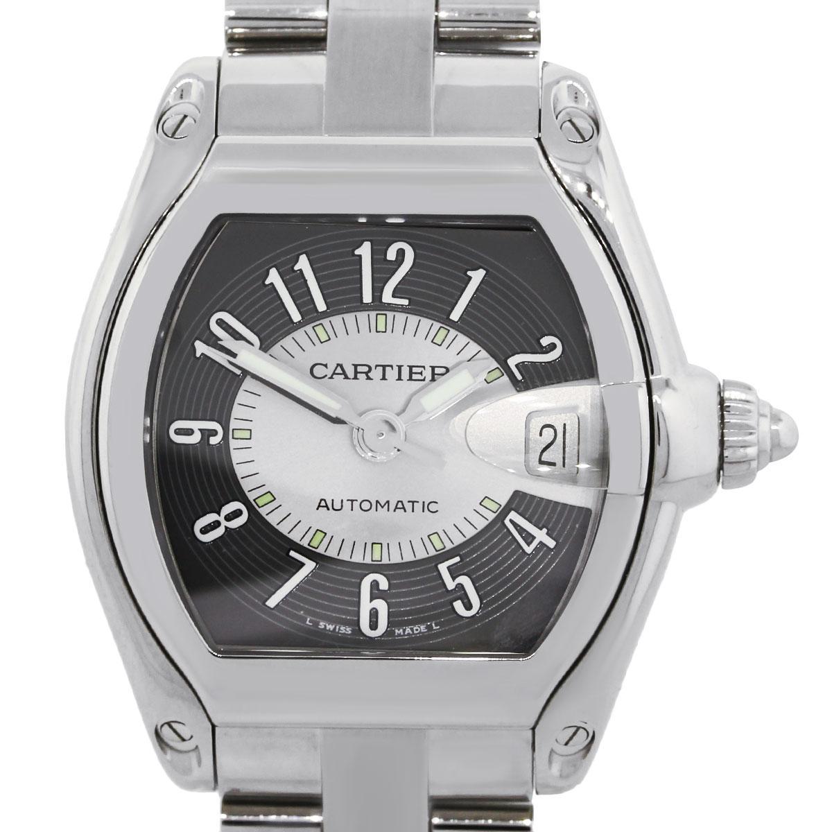 Cartier 2510 Roadster Watch