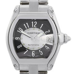 Cartier 2510 Roadster Watch