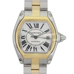 Cartier 2510 Roadster Wristwatch