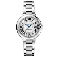 Cartier Ballon Bleu Automatic Ladies Watch W6920071