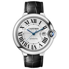 Cartier Ballon Bleu Automatic Men's Watch W69016Z4
