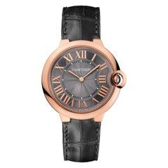Cartier Ballon Bleu Hand-Wound Mechanical Movement Watch W6920089