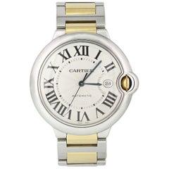 Cartier Ballon Bleu Jumbo 3001 Men's Watch