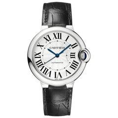 Cartier Ballon Bleu Ladies Watch WSBB0028