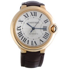 Cartier Ballon Bleu Medium Watch W6900456