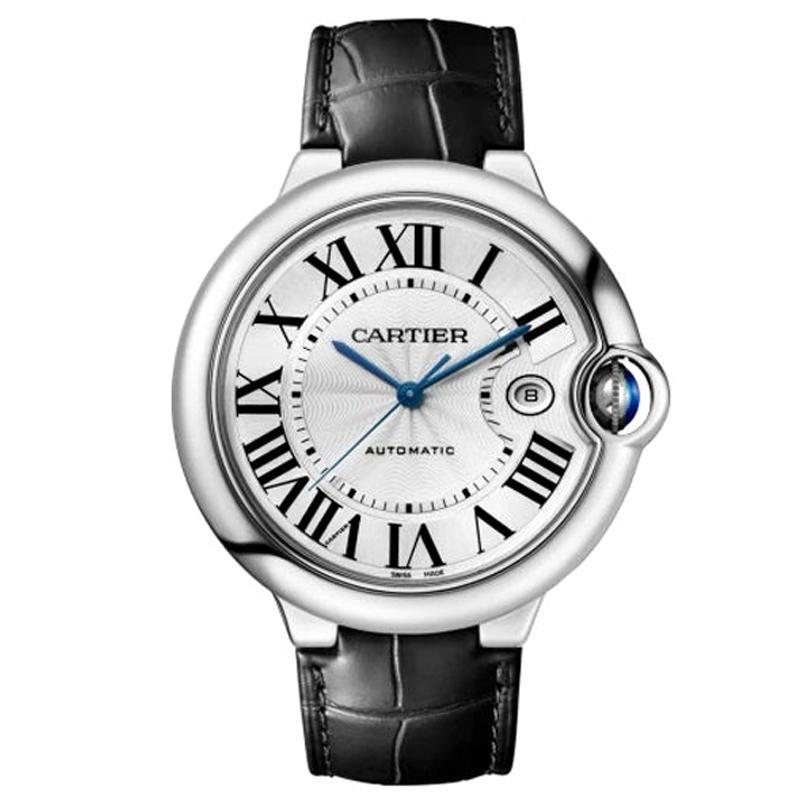 Cartier Ballon Bleu Men's Watch WSBB0026