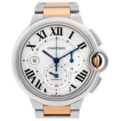 Cartier Ballon Bleu MISSING, Case, Certified and Warranty