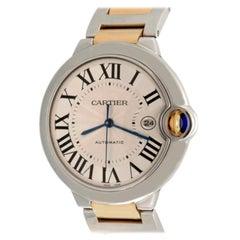 Cartier Ballon Bleu Model W69009Z3 Men's Watch