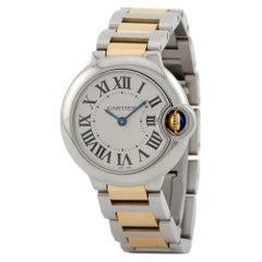 Cartier Ballon Bleu W69007Z3, Certified and Warranty