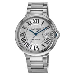 Cartier Ballon Bleu W69012Z4, Black Dial, Certified and Warranty