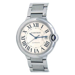Cartier Ballon Bleu W69012Z4, Certified and Warranty