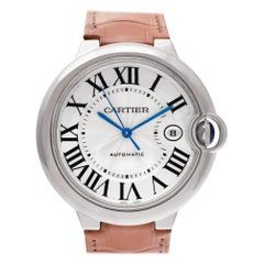 Cartier Ballon Bleu W6901351, Case, Certified and Warranty