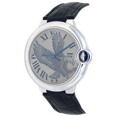 Cartier Ballon Bleu W6920023, Certified and Warranty