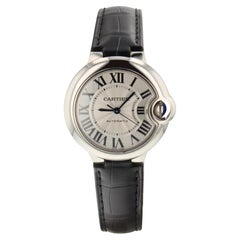 Cartier Ballon Bleu W6920085, Silver Dial, Certified and Warranty