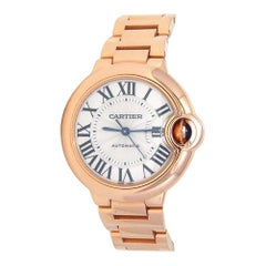 Cartier Ballon Bleu W6920096; Certified and Warranty