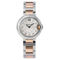 Cartier Ballon Bleu WE902030, Black Dial, Certified and Warranty