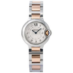 Cartier Ballon Bleu WE902030, Case, Certified and Warranty