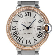Cartier Ballon Bleu WE902054, Case, Certified and Warranty