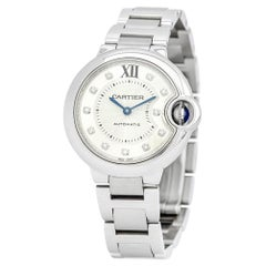Cartier Ballon Bleu WE902074, Case, Certified and Warranty