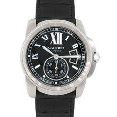 Cartier Calibre Wristwatch, Ref. 3389