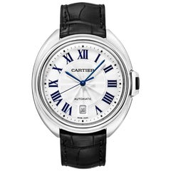 Cartier Clé White Gold 'WGCL0005'