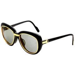Cartier Conquete Vintage Sunglasses