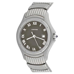 Cartier Cougar Men's Quartz Watch