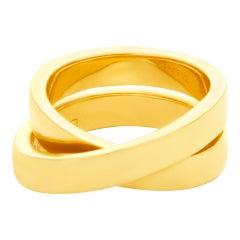 Cartier Crossover Ring
