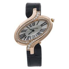 Cartier Delices de Cartier12000, Dial Certified Authentic