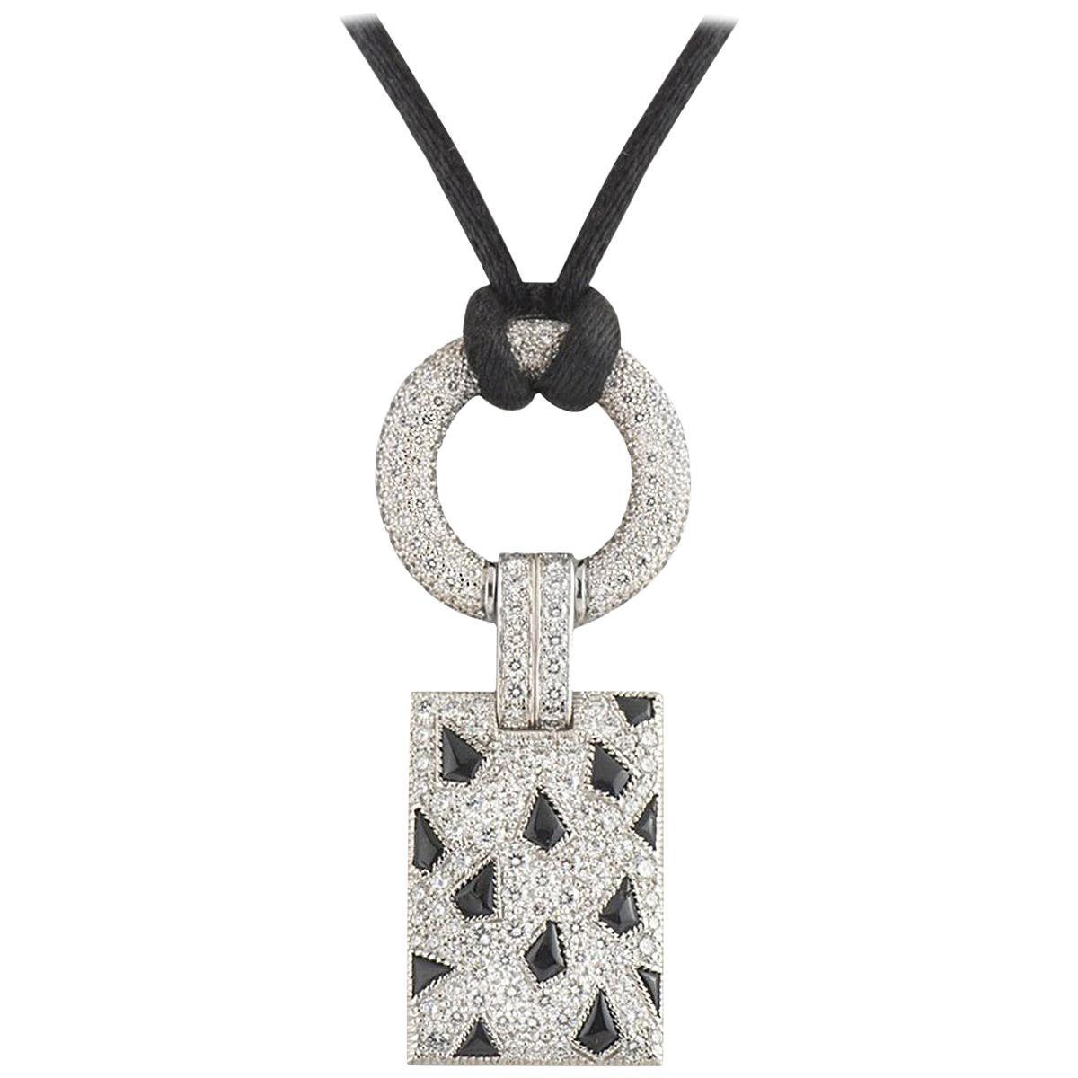 Panthère Necklace