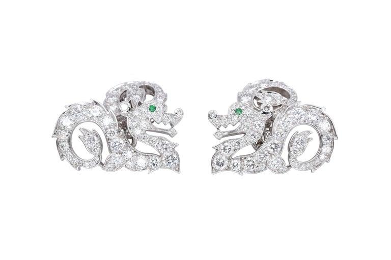 Artist Cartier Diamond