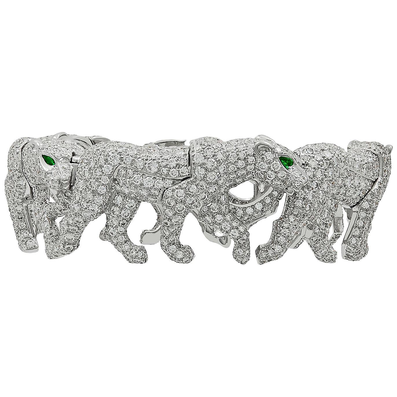 Panthère Bracelet