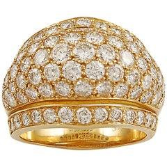 Cartier Nigeria Bombe Ring