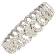 1990s Modern Bracelets