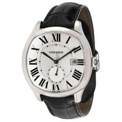 Cartier Drive de Cartier WSNM0004 Men's Watch in Stainless Steel